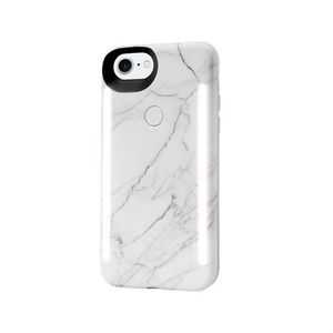 Limited Edition Lumee Duo Marble IPhone Case